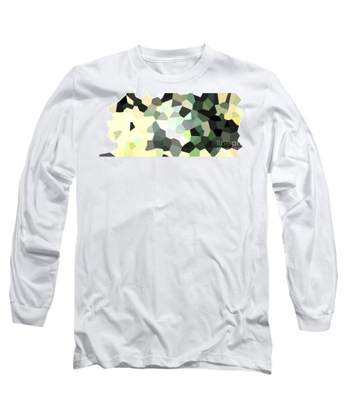 Pixel Money Long Sleeve T-Shirt