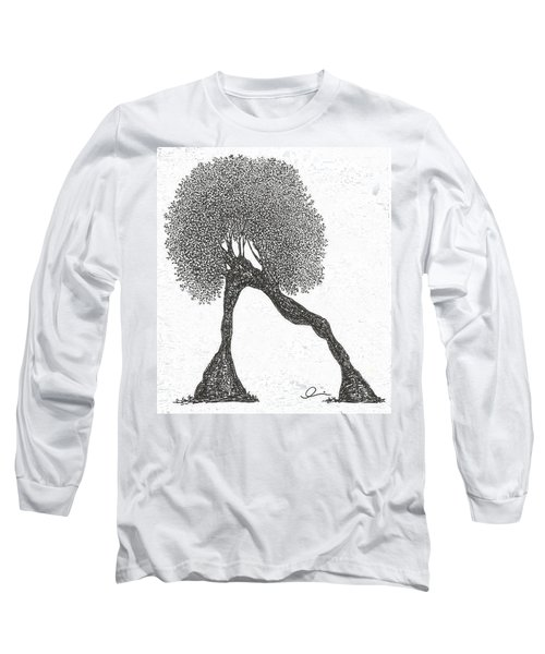 Plank Long Sleeve T-Shirt