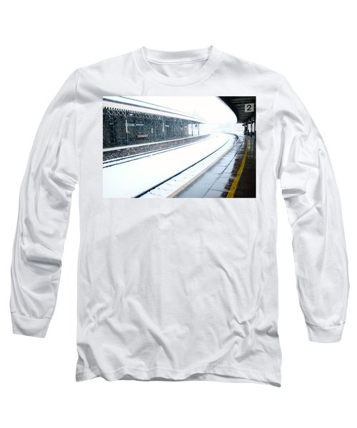 Platform 2 Long Sleeve T-Shirt