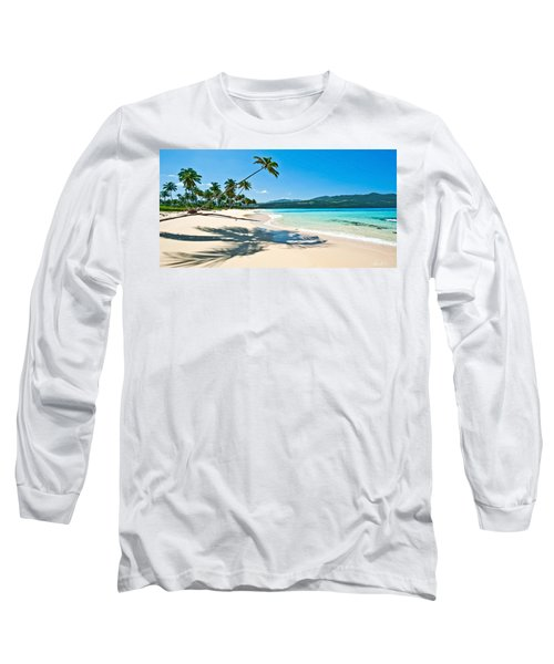 Playa Rincon Long Sleeve T-Shirt
