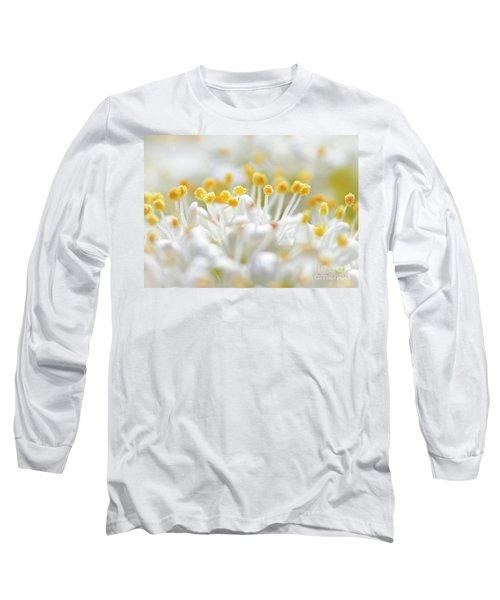 Pollen Long Sleeve T-Shirt