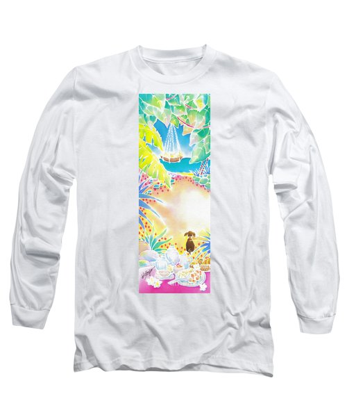 Precious Morning Long Sleeve T-Shirt