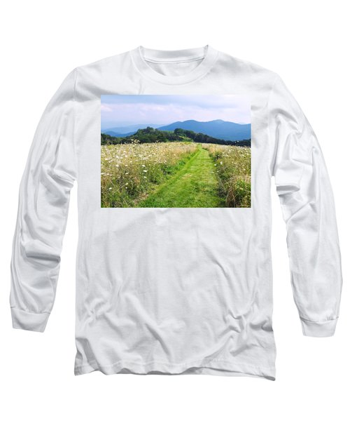 Purchase Knob Long Sleeve T-Shirt by Melinda Fawver