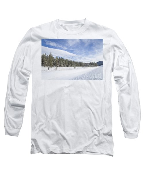 Pure Delight Long Sleeve T-Shirt