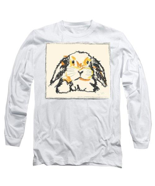 Rabbit Jon Long Sleeve T-Shirt