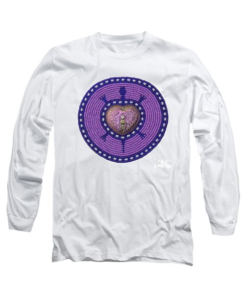 Valentine's Day 2012 Long Sleeve T-Shirt