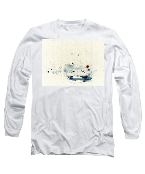 Rain Long Sleeve T-Shirt