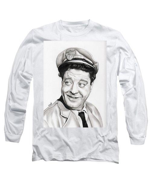 Ralph Kramden Long Sleeve T-Shirt