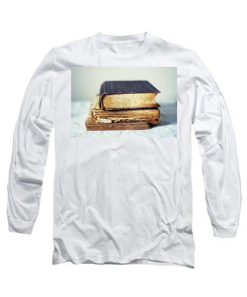 Rare Books Long Sleeve T-Shirt