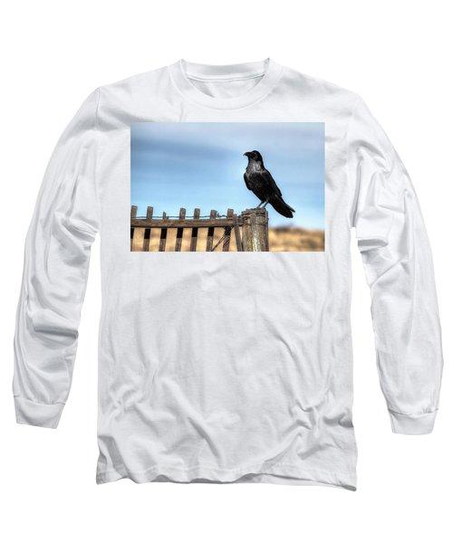 Ravenous Pride Long Sleeve T-Shirt