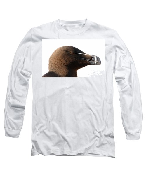 Razorbill Auk Long Sleeve T-Shirt