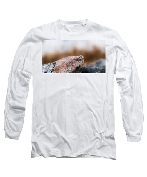 Red Rock Long Sleeve T-Shirt