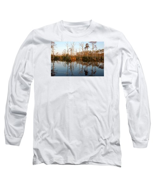 Reflection Long Sleeve T-Shirt