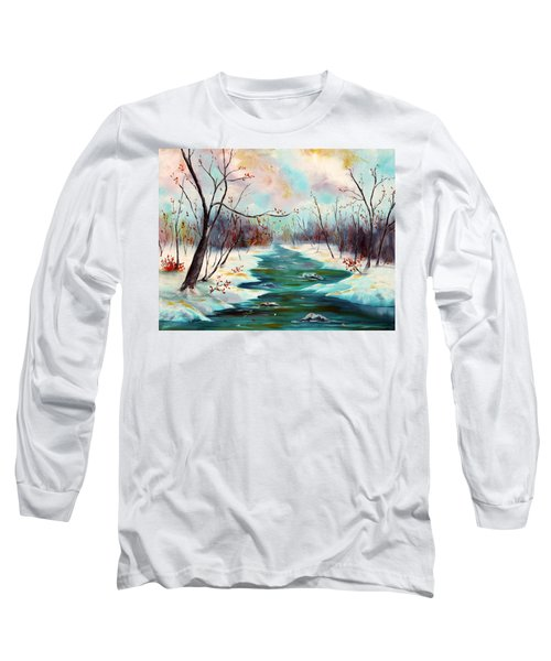 Reflections Of Worship Long Sleeve T-Shirt