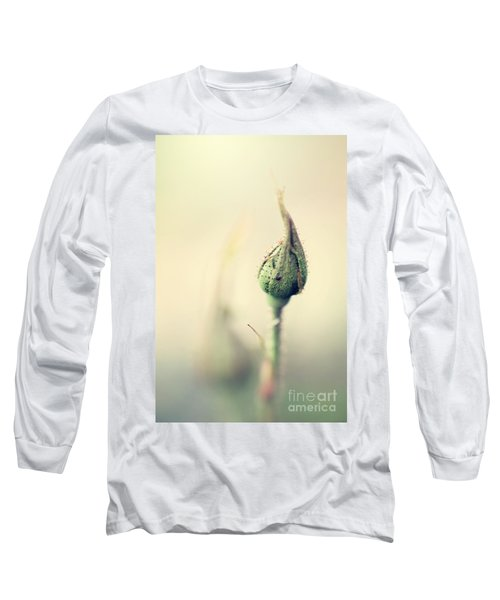 Remember Long Sleeve T-Shirt by Trish Mistric