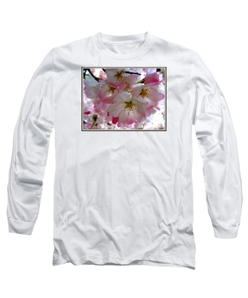 Resplendent Long Sleeve T-Shirt