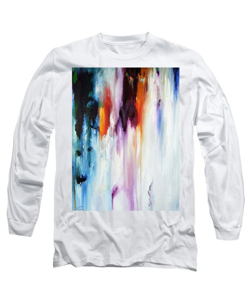 Resta Del Giorno Iv Long Sleeve T-Shirt