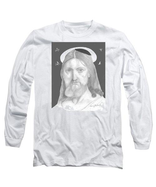 Revelations Long Sleeve T-Shirt