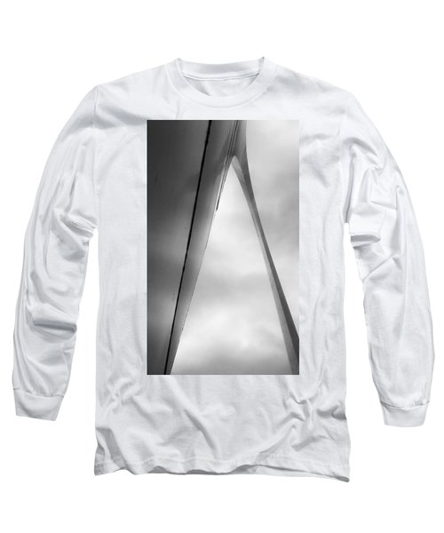 Ribbon In The Sky Long Sleeve T-Shirt