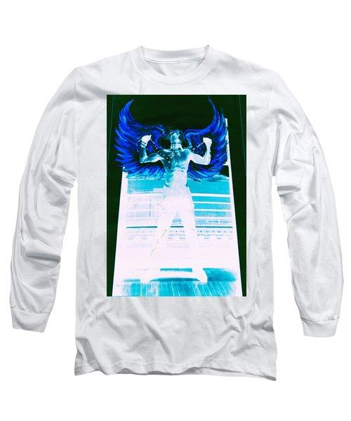 Rising Angel Long Sleeve T-Shirt