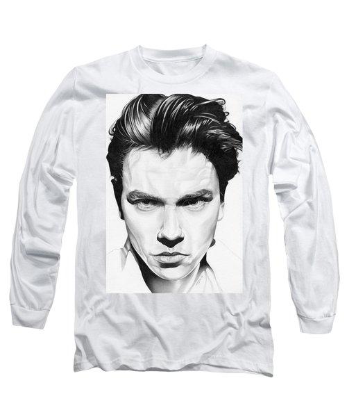 River Phoenix Long Sleeve T-Shirt
