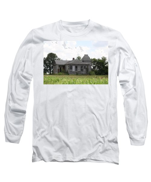 Roanoake Long Sleeve T-Shirt