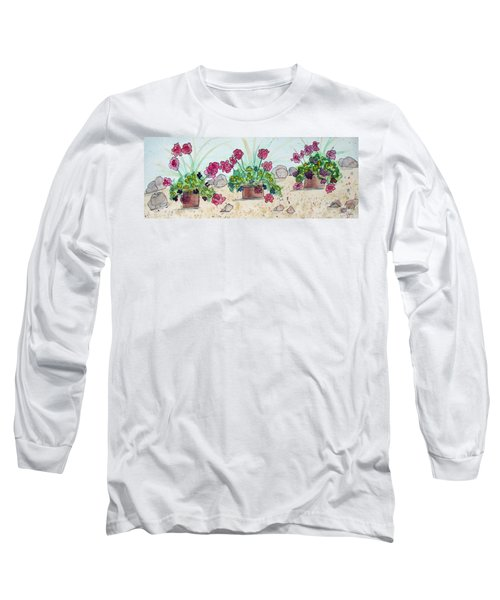 Rock Path Long Sleeve T-Shirt