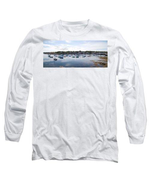 Rockport Ma Long Sleeve T-Shirt