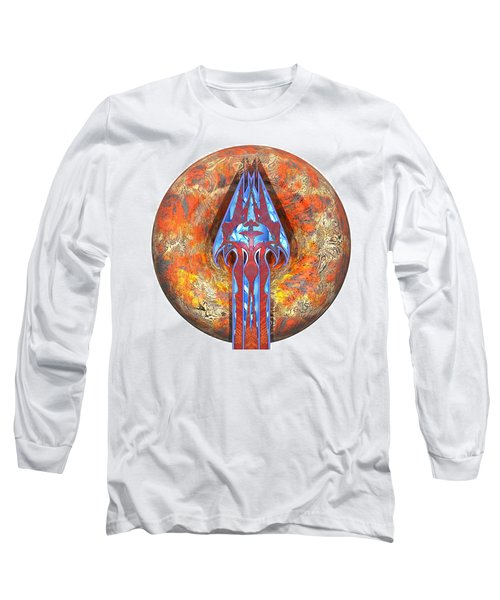 Rohan 6 Long Sleeve T-Shirt