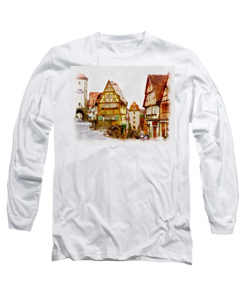 Rothenburg Long Sleeve T-Shirt