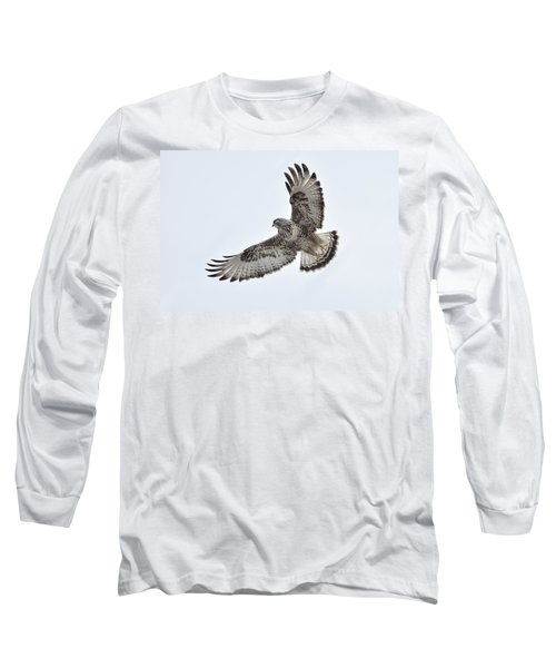 Roughy  Long Sleeve T-Shirt