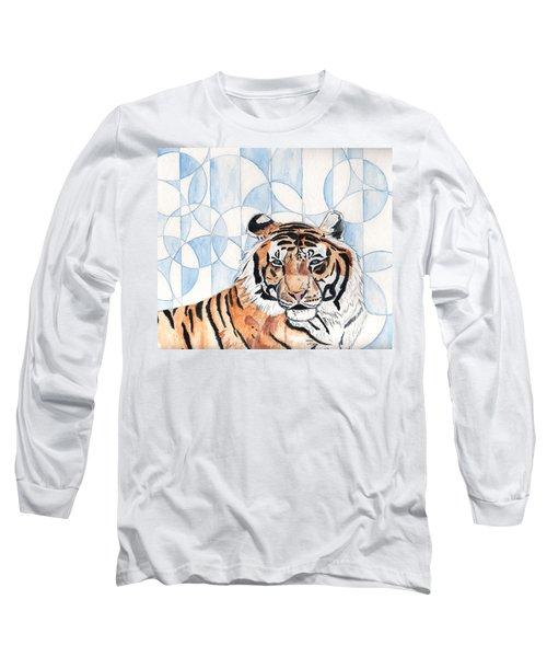 Royal Mysticism  Long Sleeve T-Shirt