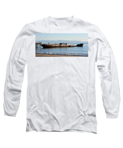 S. S. Palo Alto Long Sleeve T-Shirt