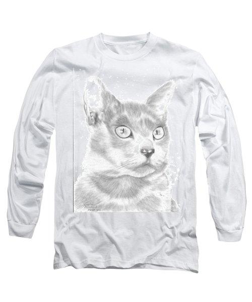 Saffy Long Sleeve T-Shirt