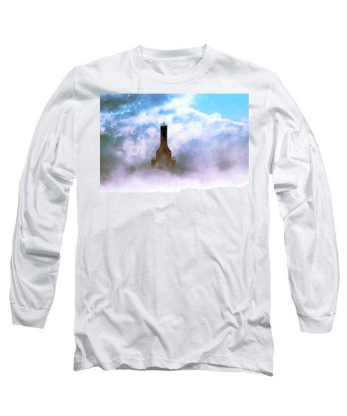 Sailors Hope Long Sleeve T-Shirt