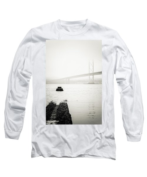 Scottish Transport Long Sleeve T-Shirt