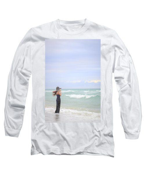 Sea Breeze Long Sleeve T-Shirt