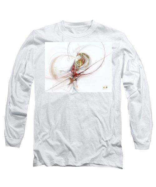 Sea Creature Long Sleeve T-Shirt