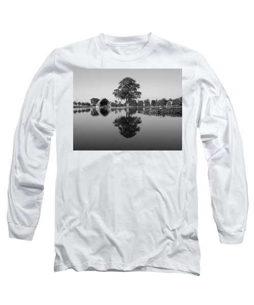 Seaside Reflections Long Sleeve T-Shirt