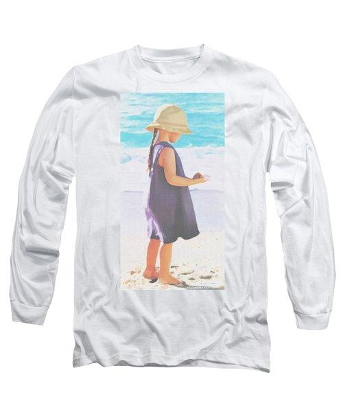 Seaside Treasures Long Sleeve T-Shirt