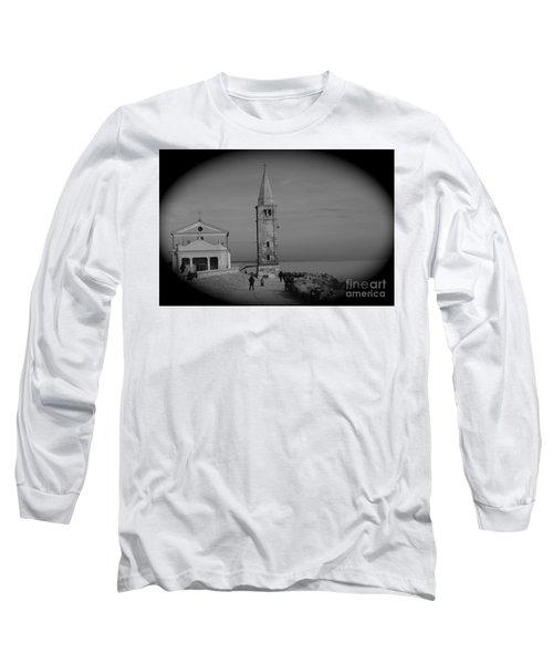 Secret Caorle Long Sleeve T-Shirt