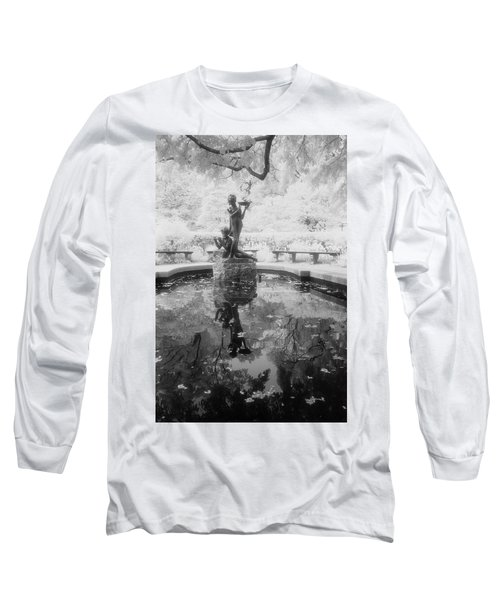 Secret Garden Ir Long Sleeve T-Shirt