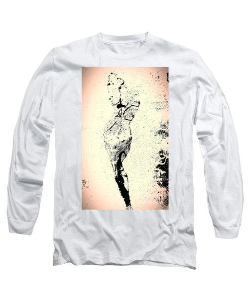 Self Realization Long Sleeve T-Shirt