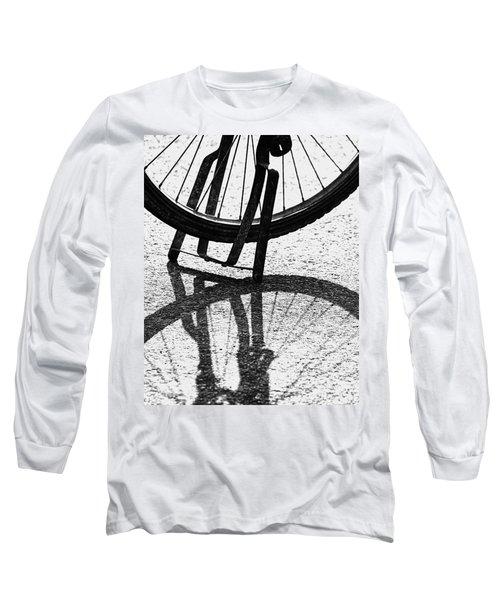 Semi-circles Long Sleeve T-Shirt