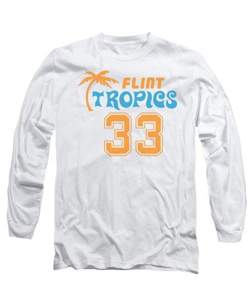 Semi Pro - Tropics Jersey Long Sleeve T-Shirt