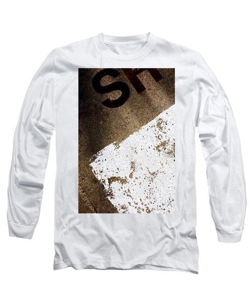 SH Long Sleeve T-Shirt by Bob Orsillo