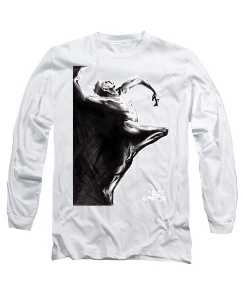 Shadowtwister Long Sleeve T-Shirt