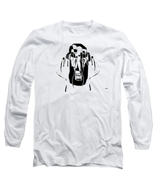 Shame Long Sleeve T-Shirt