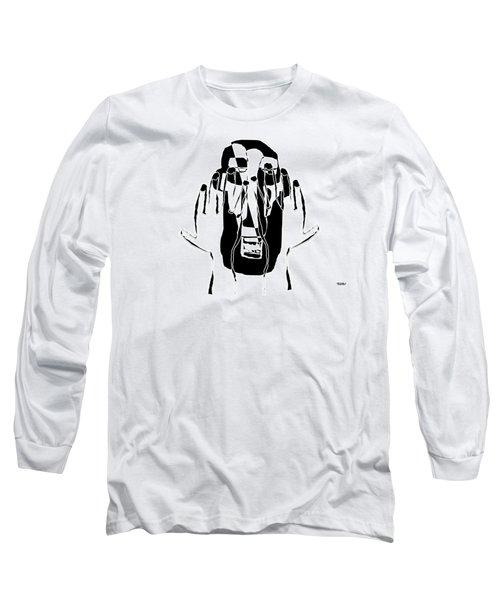 Shame Long Sleeve T-Shirt