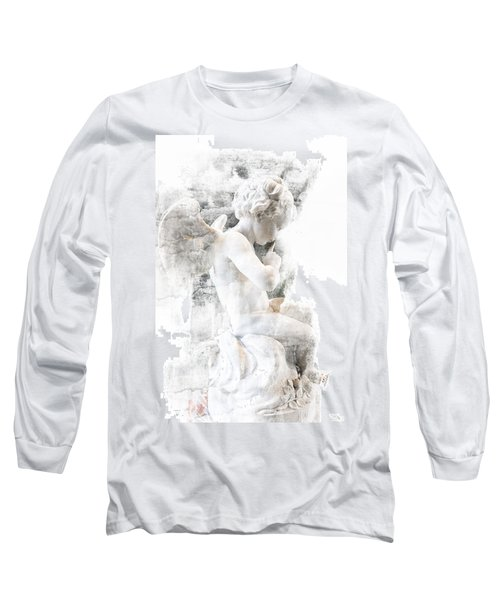 Shhhhh Long Sleeve T-Shirt